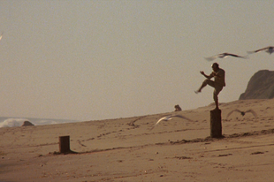 Karate kölyök / The Karate Kid (1984)