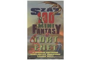 Könyvkritika: Száz mini Fantasy történet (2003)