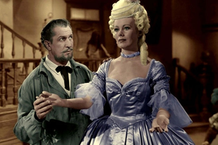 Panoptikum - A viaszbabák háza / House of Wax (1953)