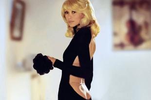 Magas, szőke férfi felemás cipőben / Le grand blond avec une chaussure noire (1972)