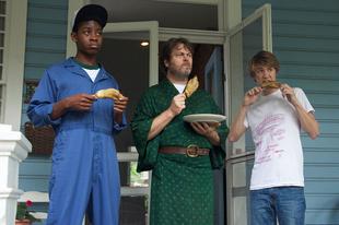 Én, Earl és a csaj, aki meg fog halni / Me and Earl and the Dying Girl (2015)