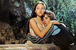 Rómeó és Júlia / Romeo and Juliet (1968)
