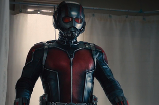 Hangya / Ant-Man (2015)