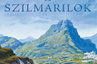 Könyvkritika – J. R. R. Tolkien: A szilmarilok (2019)