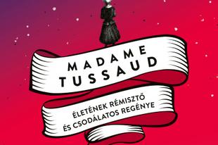 Könyvkritika: Edward Carey: Kicsi  - Madame Tussaud életének rémisztő és csodálatos regénye (2019)