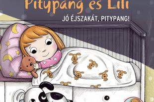 Könyvkritika: Pásztohy Panka: Jó éjszakát, Pitypang! és Rutkai Bori: Zsebtenger (2020)