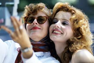 Smoking Anniversary: Thelma és Louise / Thelma & Louise (1991)