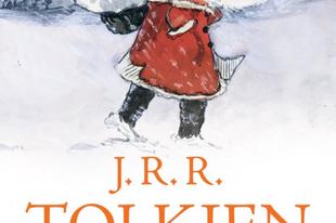Könyvkritika – J. R. R. Tolkien: Karácsonyi levelek (2019)