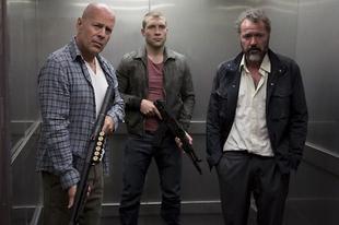 Die Hard - Drágább, mint az életed / A Good Day to Die Hard (2013)