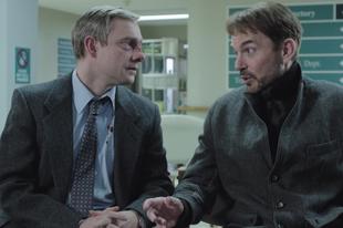 Fargo 1x01