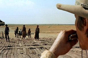 Másodvélemény: Volt egyszer egy Vadnyugat / C'era una volta il West (1968)