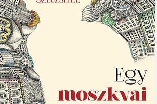 Könyvkritika: Grigorij Szluzsitel: Egy moszkvai kandúr feljegyzései (2019)