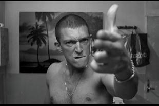 A gyűlölet / La Haine (1995)