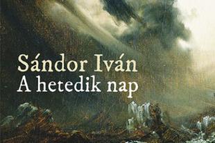 Könyvkritika - Sándor Iván: A hetedik nap (2018)