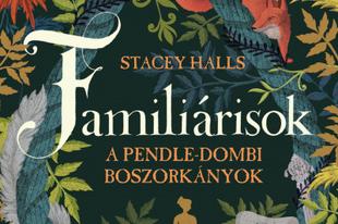 Könyvkritika: Stacey Halls: Familiárisok (2020)