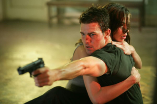 Mission: Impossible III (2006)