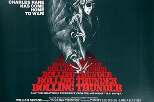 Gördülő mennydörgés / Rolling Thunder (1977)