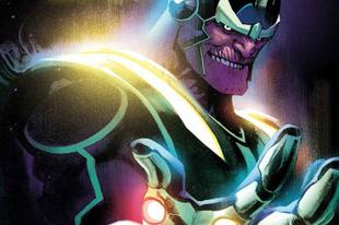 Képregénykritika – Donny Cates & Geoff Shaw: Thanos győz (2019)