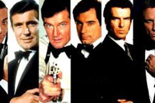 Az 5 legjobb James Bond-film