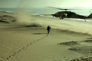 A sólyom végveszélyben / Black Hawk Down (2001)