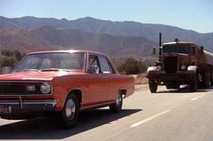 Másodvélemény: Párbaj / Duel (1971)