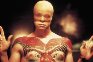 Hannibal Lecter napok : Az embervadász (1986)
