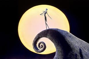 Karácsonyi lidércnyomás / The Nightmare Before Christmas (1993)
