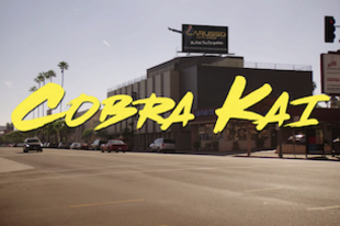 Sorozatkritika: Cobra Kai – 1. évad (2020)