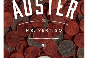 Könyvkritika: Paul Auster: Mr. Vertigo (2020)