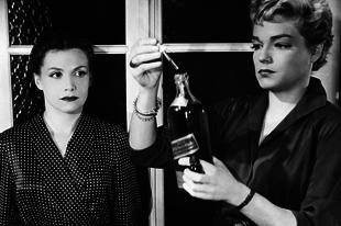 Ördöngösök / Les Diaboliques (1955)