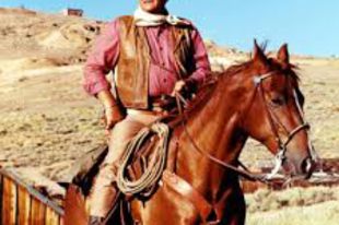 A vadnyugati hős: John Wayne (1907-1979)
