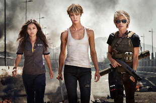 Terminator: Sötét végzet / Terminator: Dark fate (2019)