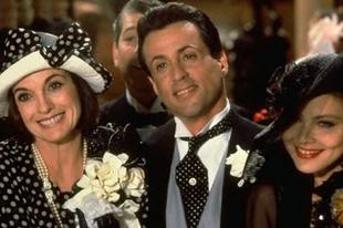 Oszkár / Oscar (1991)