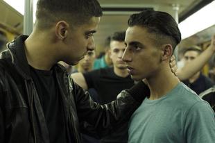 Fekete / Black (2015)