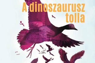Könyvkritika – Sissel-Jo Gazan: A dinoszaurusz tolla (2019)