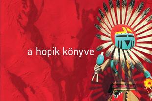 Könyvkritika: Oravecz Imre: A hopik könyve (2019)