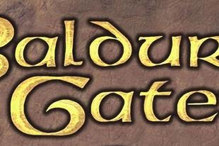 Könyvkritika Philip Athans: Baldur's Gate – Baldur Kapuja (1999)