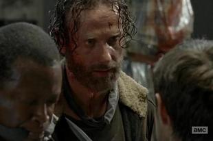 Sorozat: The Walking Dead - 5x01