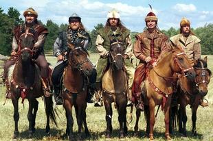 Magyar vándor (2004)