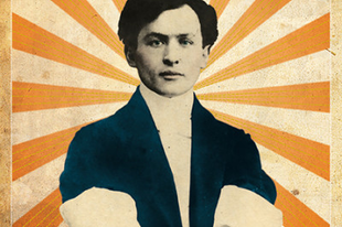 Könyvkritika: Larry Sloman&William Kalusch: Houdini titkos élete (2019)