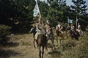 A koppányi aga testamentuma (1967)