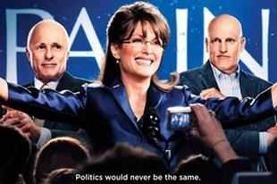 Game Change / Versenyben az elnökségért (2012)