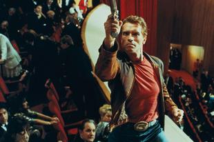 Duplakritika: Az utolsó akcióhős / Last Action Hero (1993)