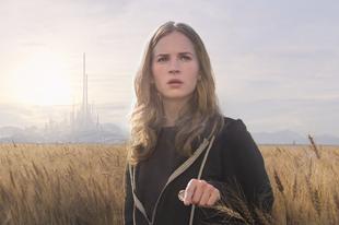 Holnapolisz / Tomorrowland (2015)