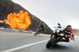 Mission: Impossible - Titkos nemzet / Mission Impossible: Rogue Nation (2015)