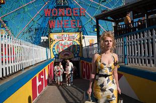 Wonder Wheel: Az óriáskerék / Wonder Wheel (2017)