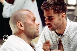 Villámkritikák - Tizenkét majom (1995), Így neveld a sárkányodat (2010)