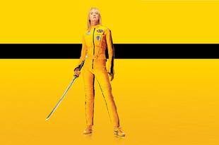 Másodvélemény: Kill Bill 1-2.