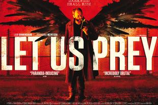 Let Us Prey (2014) - egy művészhorror rajongó szemével