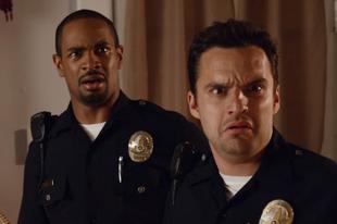 Kamuzsaruk / Let's Be Cops (2014)